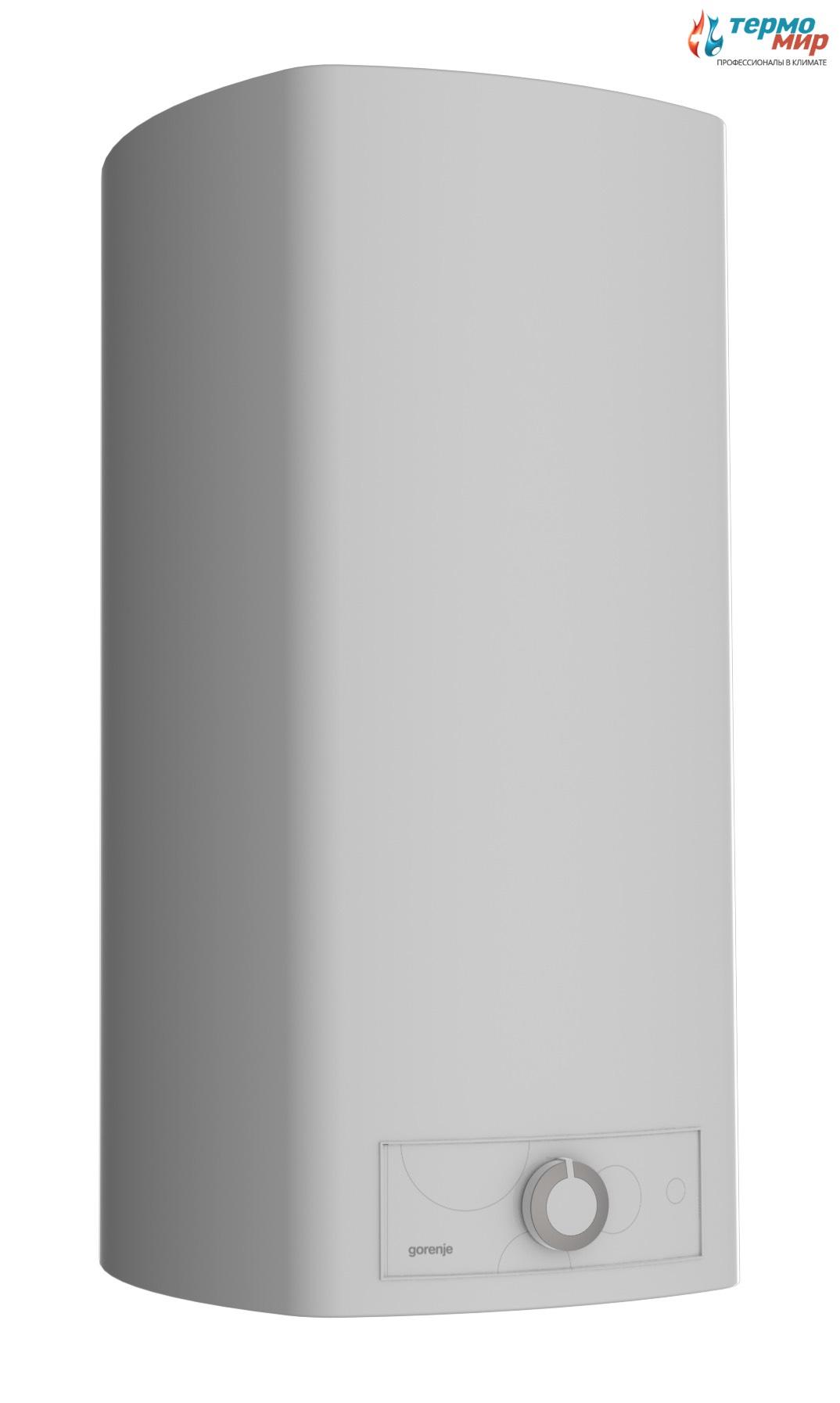 Накопительный водонагреватель Gorenje
