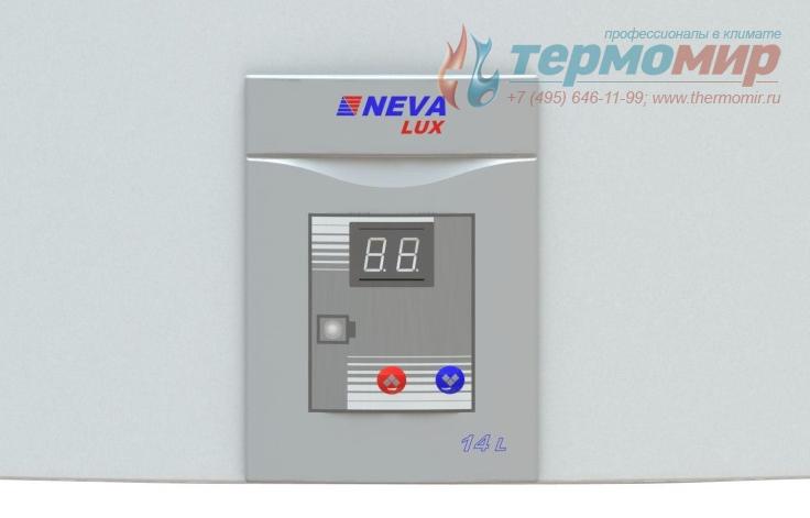 Neva Lux-6014 Инструкция - фото 9