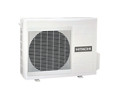 ������ �����-������� HITACHI �������� ���� ����������� Multizone
