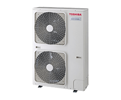 ������ �����-������� TOSHIBA RAV-SP1404AT-E