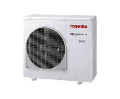 ������ �����-������� TOSHIBA �������� ���� ���������������� ����������� Digital Inverter