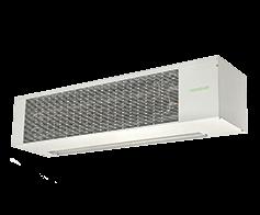Обогреватели, радиаторы, конвекторы и тепловые завесы