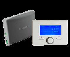 Система диспетчеризации Ariston NET WI-FI + SENSYS - купить с доставкой в интернет-магазине ТермоМир - ТермоМир